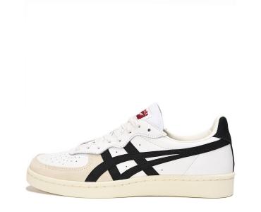 onitsuka tiger GSM white/black