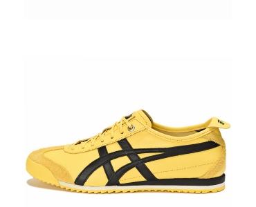 onitsuka tiger mexico 66 premium tai-chi yellow/black