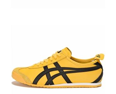 onitsuka tiger mexico 66 /yellow/black