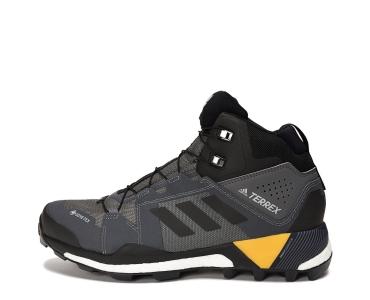 adidas SKYCHASER GTX grey five / core black / active gold