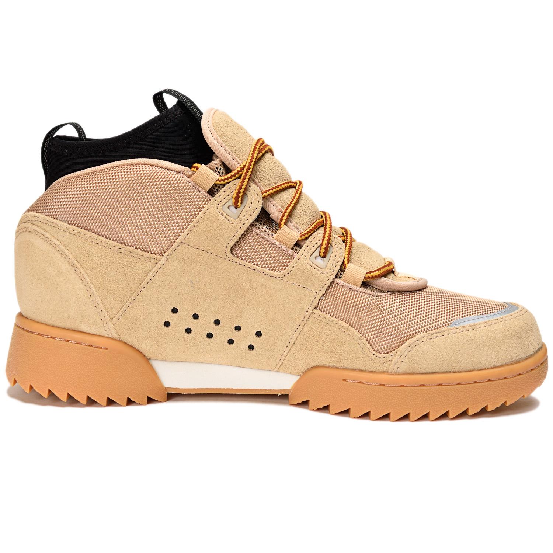 Reebok Workout Plus Ripple Boots Shoes sahara/black/chalk