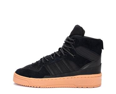 adidas Originals RIVALRY TR core black / core black / gum 2