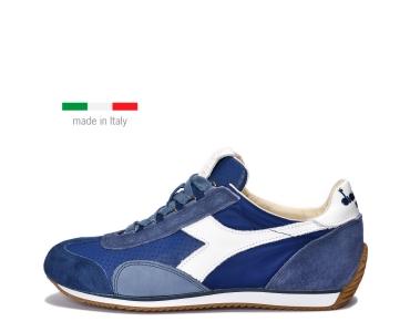 Diadora Heritage EQUIPE ITALIA BLUE LIMONGES