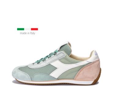 Diadora Heritage EQUIPE ITALIA ICEBERG GREEN