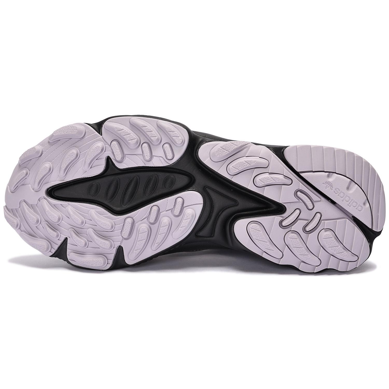 Adidas Originals OZWEEGO TR W CORE BLACK/SILVER/GLORY GREY